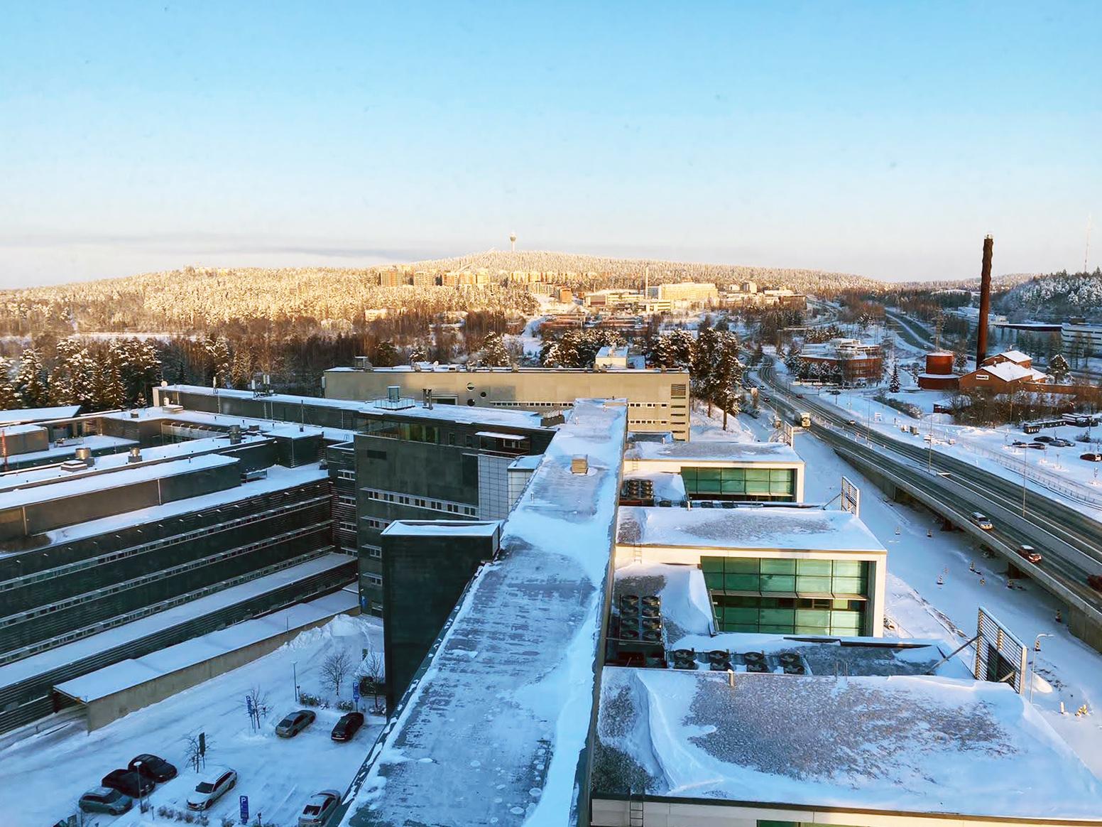 Novapolis Kuopio